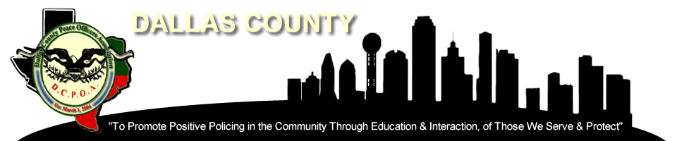 Dallas County Peace Officers Association