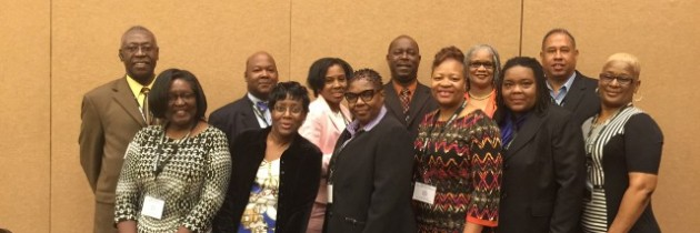 Southern Region NBPA Training Conference